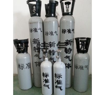 黑龙江标准气体