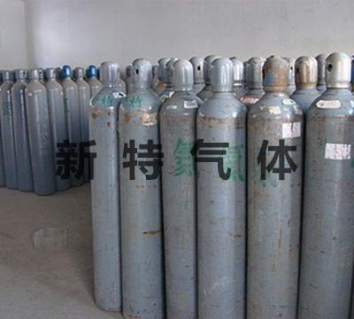黑龙江高纯氦气