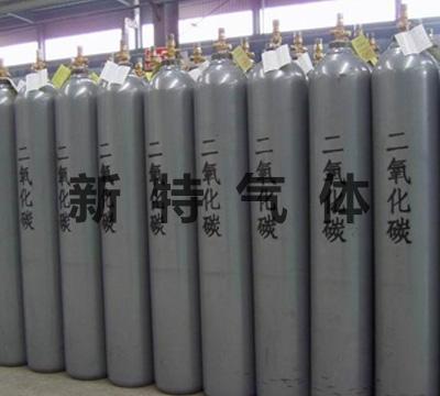 黑龙江高纯二氧化碳