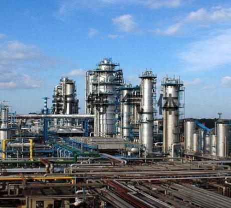 石化行业标准气体