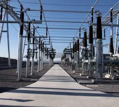 电力能源标准气体