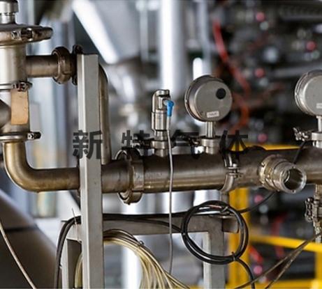 气体报警仪标准气体